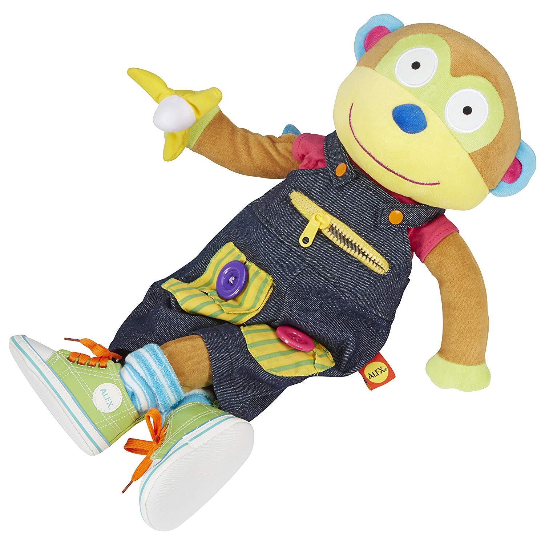 Dress monkey Alex