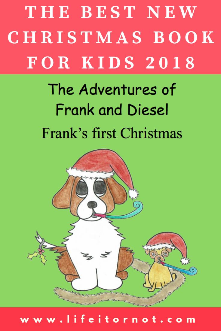 Franks First Christmas