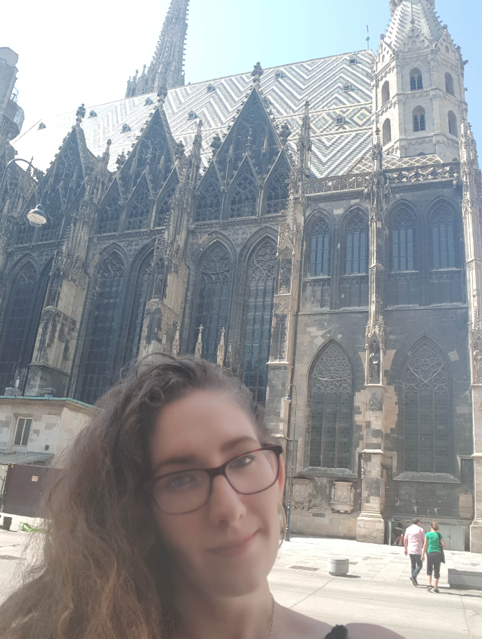 St Stephans Cathedral Vienna