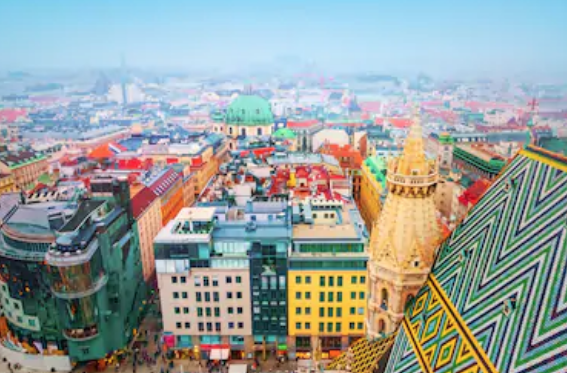 Guide to Vienna