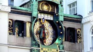 ankherurh clock