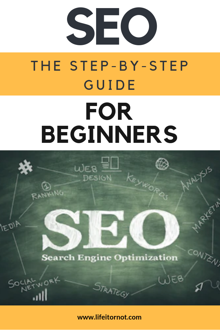 guide to seo for beginners ebook
