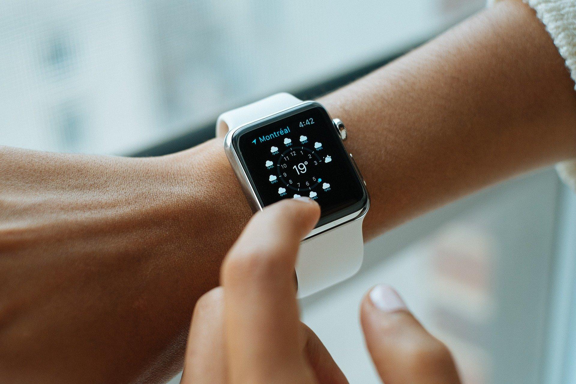 productivity apple watch