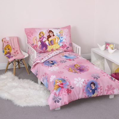 princess bedding set 2