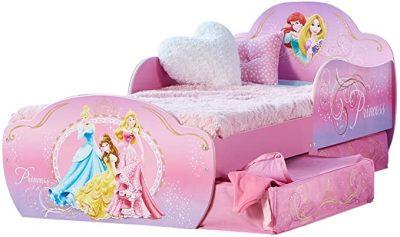 princess bed basic