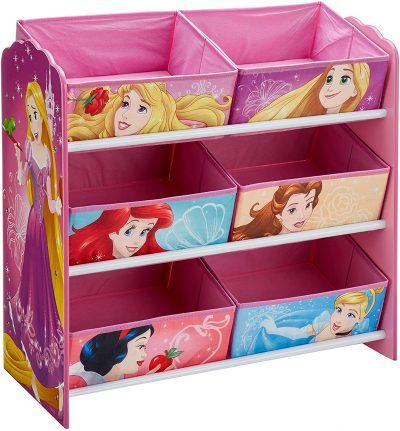 Disney storage princess