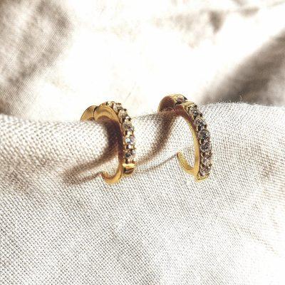 Lelu Fashion earrings