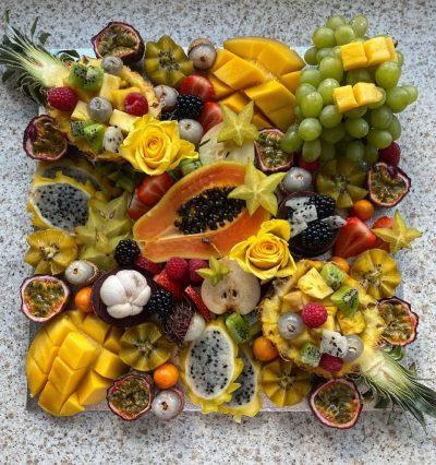 world food for kids