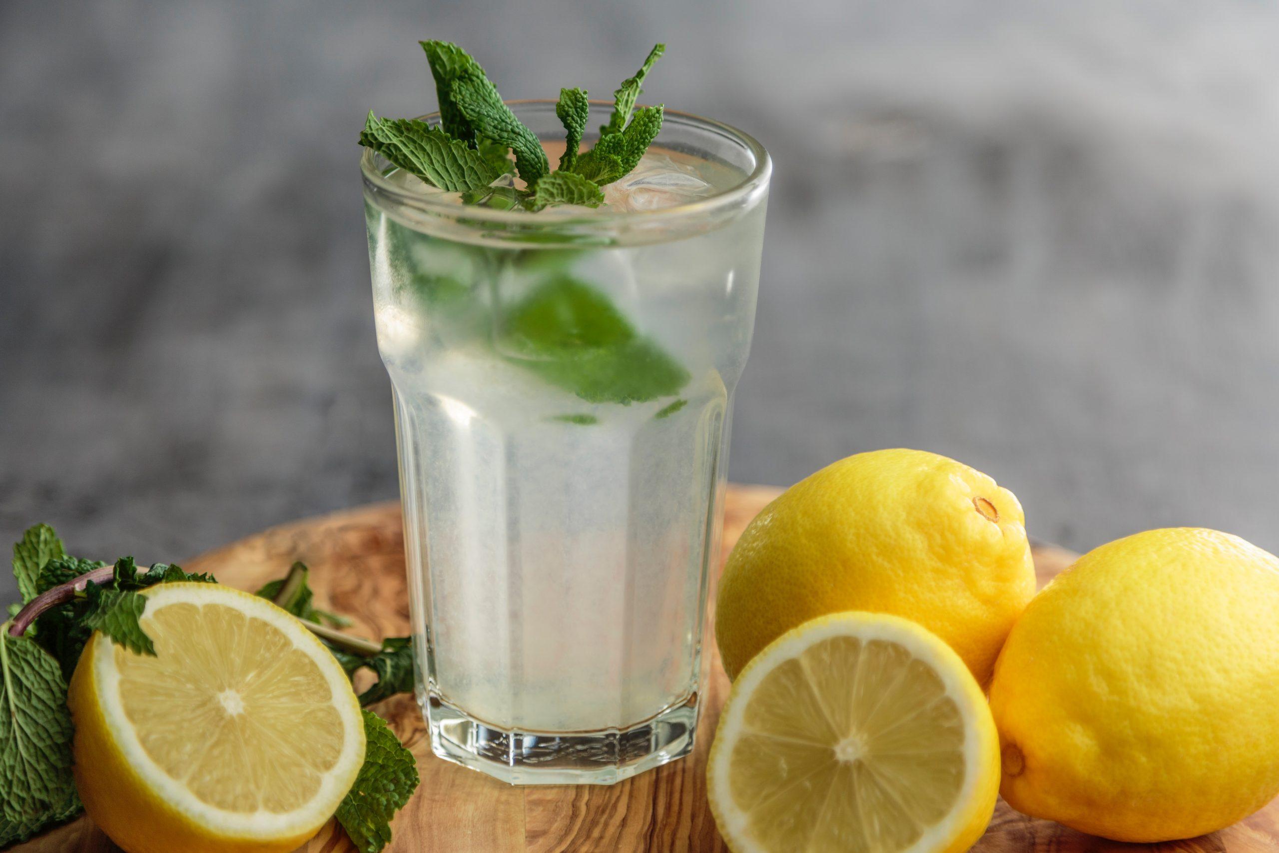 nettle health drink